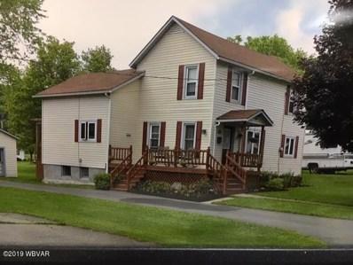 181 Nichols Street, Wellsboro, PA 16901 - #: WB-88190