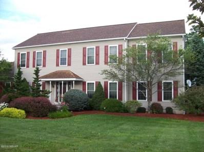 4 Laurel Circle, Wellsboro, PA 16901 - #: WB-88191