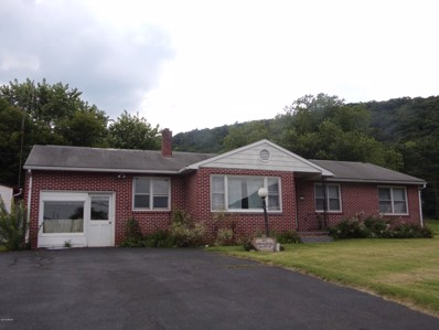 7975 Nittany Valley Drive, Mill Hall, PA 17751 - #: WB-88202