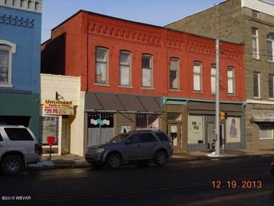 107 W Main Street, Westfield, PA 16950 - #: WB-88342