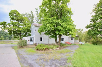 804 Old Curtain Road, Milesburg, PA 16853 - #: WB-88370