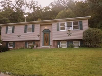 380 Granger Street, Blossburg, PA 16912 - #: WB-88469