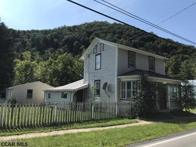 186 North Street, Millheim, PA 16854 - #: WB-88471