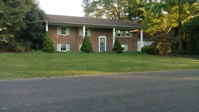 801 Crestview Road, Mifflinburg, PA 17844 - #: WB-88498