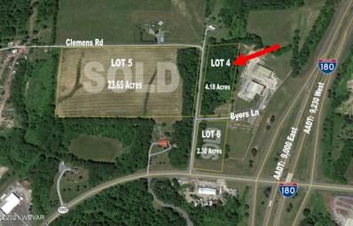 81 Byers Lane Unit LOT 4, Watsontown, PA 17777 - #: WB-88588