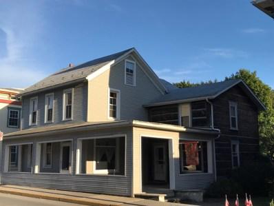 131 E Main Street, Millheim, PA 16854 - #: WB-88608