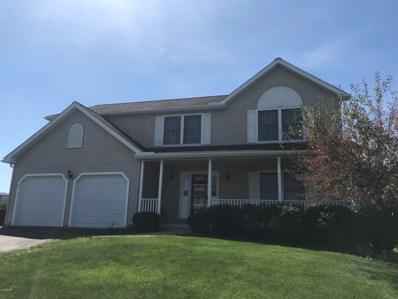1064 W Springfield Drive, Bellefonte, PA 16823 - #: WB-88622
