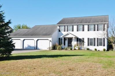 3 Quarry Drive, Watsontown, PA 17777 - #: WB-88860
