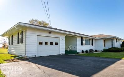 155 Liberty Street, Blanchard, PA 16826 - #: WB-88942