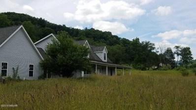 141 Barr Lane, Julian, PA 16844 - #: WB-89008