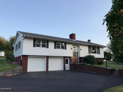 433 Heckman Cemetery Road, Spring Mills, PA 16875 - #: WB-89141
