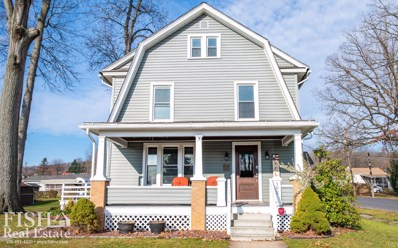 102 Lafayette Street, Jersey Shore, PA 17740 - #: WB-89162