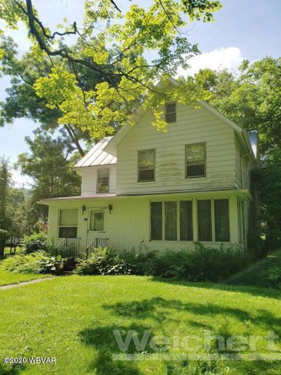 153 Water Street, Picture Rocks, PA 17762 - #: WB-89302