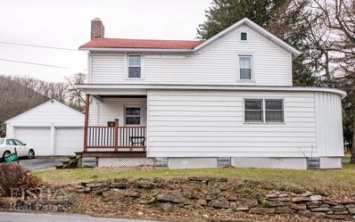 101 E Keller Street, Lock Haven, PA 17745 - #: WB-89341