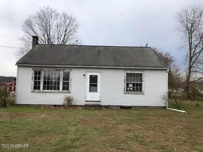68 Mook Lane, Watsontown, PA 17777 - #: WB-89504