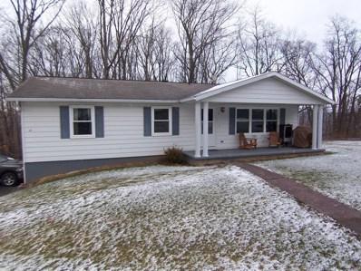 9 Quiggle Avenue, Lock Haven, PA 17745 - #: WB-89549