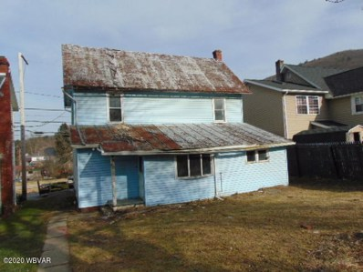 311 S Water Street, Mill Hall, PA 17751 - #: WB-89568