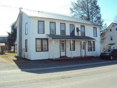 152 E Main Street, Rebersburg, PA 16872 - #: WB-89656