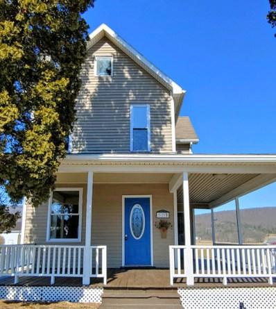 173 E Main Street, Rebersburg, PA 16872 - #: WB-89812