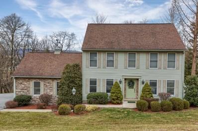 109 Ridge Road, Winfield, PA 17889 - #: WB-89824