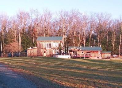 2350-2352 Highland Lake Road, Hughesville, PA 17737 - #: WB-89833
