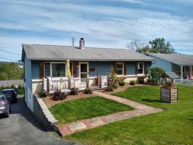 2900 Euclid Avenue, Duboistown, PA 17702 - #: WB-90264