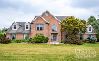 320 Bluebird Lane, Winfield, PA 17889 - #: WB-90549