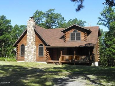481 Sugar Camp Road, Howard, PA 16841 - #: WB-90685