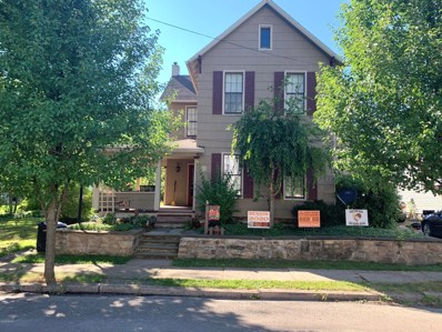 307 Main Street, Salladasburg, PA 17740 - #: WB-90733
