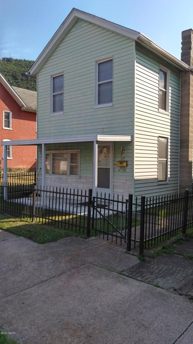 215 7TH Street, Renovo, PA 17764 - #: WB-90857