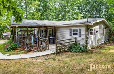 121 S Mountain Road, Blanchard, PA 16826 - #: WB-90977