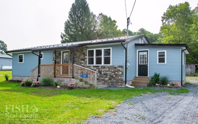134 Beagle Road, Mill Hall, PA 17751 - #: WB-91128
