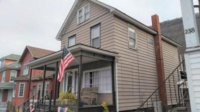 244 Susquehanna Avenue, South Renovo, PA 17764 - #: WB-91543