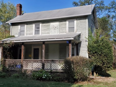 2121 Youngdale Road, Lock Haven, PA 17745 - #: WB-91632