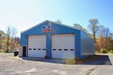 4258 Bloss Mountain Road, Blossburg, PA 16912 - #: WB-91818