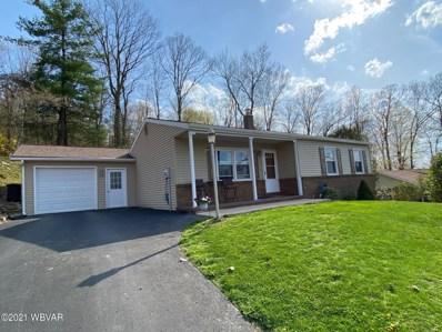 34 Quiggle Avenue, Lock Haven, PA 17745 - #: WB-92360