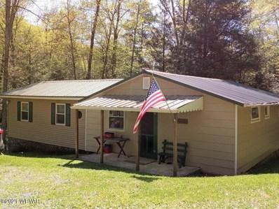 1549 Orviston Mountain Road, Howard, PA 16841 - #: WB-92565