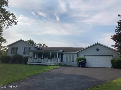3446 Penns Valley Pike, Spring Mills, PA 16875 - #: WB-93094