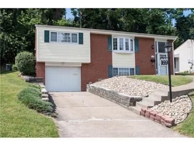 169 Barthwood, Pittsburgh, PA 15227 - #: 1299614