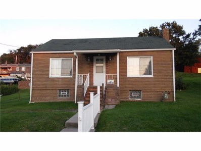 32 Adams Avenue, Belle Vernon, PA 15012 - #: 1300110