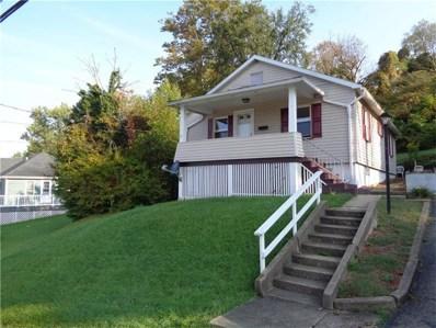 625 Keystone, Greensburg, PA 15601 - #: 1303208