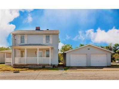 1004 Mill St, Harrison City, PA 15636 - #: 1305714