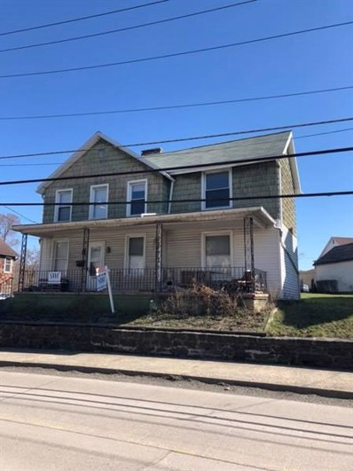 112 Snyder, Connellsville, PA 15425 - #: 1308261