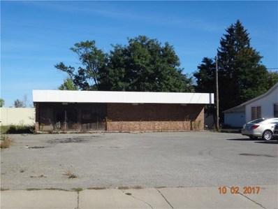 204 W Plum St, Edinboro, PA 16412 - #: 1313962