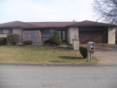 212 BROWN BLVD., North Union Twp, PA 15401 - #: 1315866