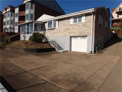 1865 Clayton Ave, Perry Hilltop, PA 15214 - #: 1316100