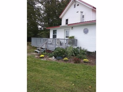 30593 Teepleville Road, Cambridge Springs, PA 16403 - #: 1316353