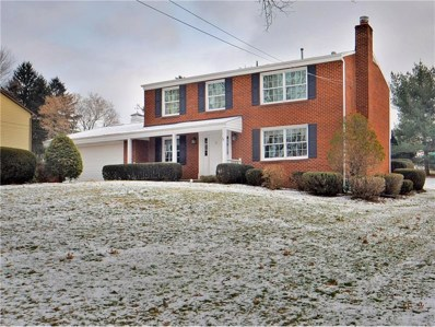 2357 Harrison City Rd, Export, PA 15632 - #: 1317341
