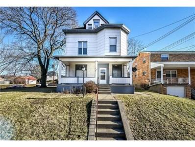 66 Duncan Avenue, Crafton, PA 15205 - #: 1319697