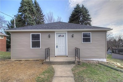 1812 20th Ave, Patterson Twp, PA 15010 - #: 1321658